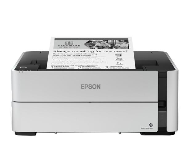 Epson EcoTank M1140 - 516604 - zdjęcie