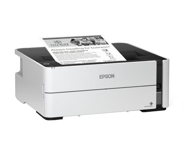 Epson EcoTank M1140 - 516604 - zdjęcie 4