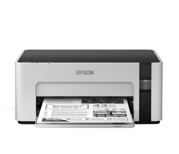 Epson EcoTank M1100 - 516635 - zdjęcie