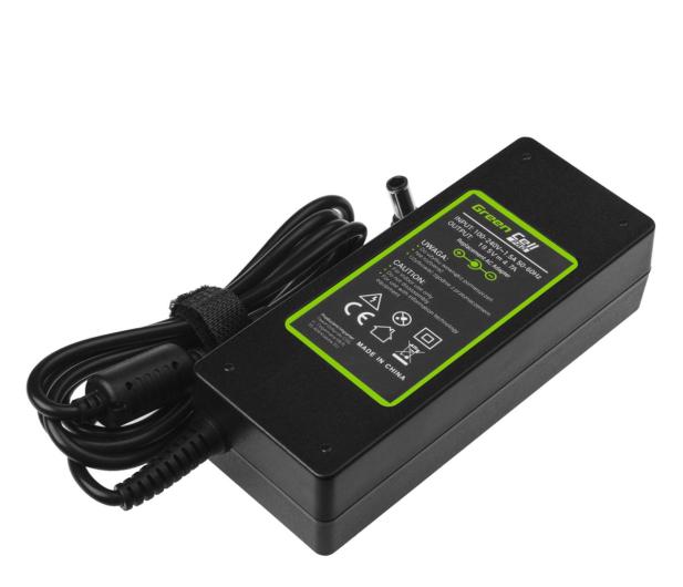 Green Cell Zasilacz do Sony Vaio 90W (4.7A, 6.5-4.4mm) - 516514 - zdjęcie