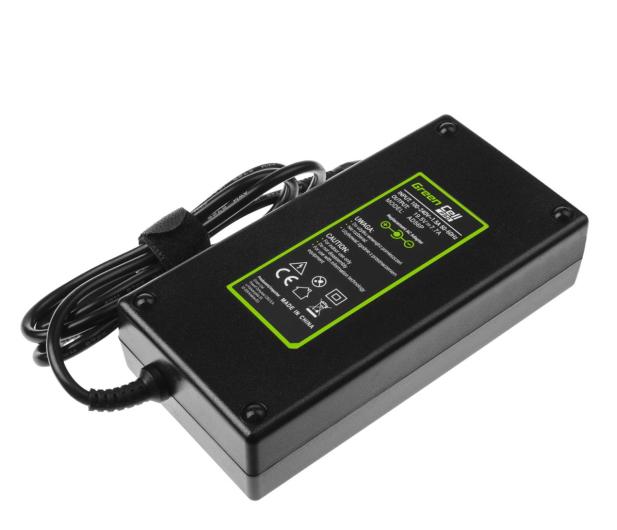 Green Cell Zasilacz do Asus 150W (7.7A, 5.5-2.5mm) - 516539 - zdjęcie
