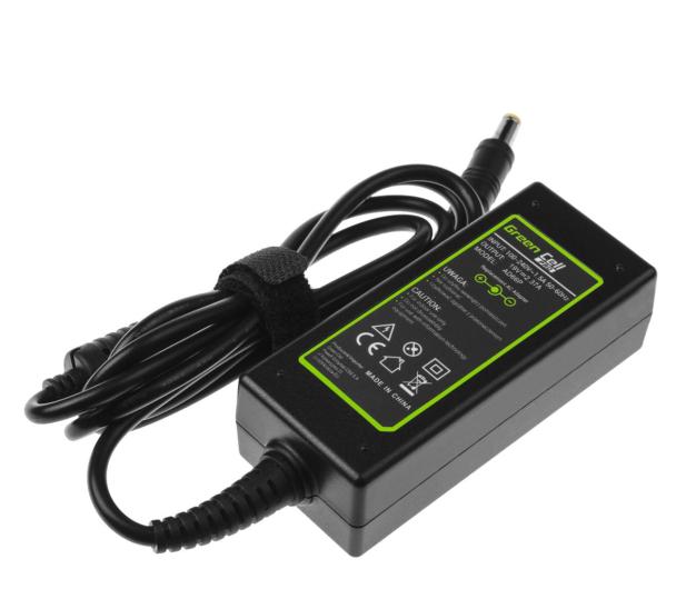 Green Cell Zasilacz do Acer Aspire 45W (2.37A, 5.5-1.7mm) - 516558 - zdjęcie