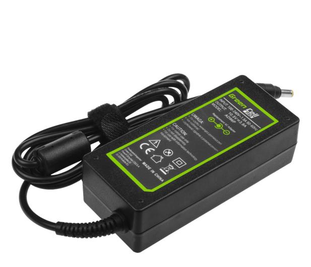 Green Cell Zasilacz do Sony Vaio 40W (3.8A, 4.8-1.7mm) - 516577 - zdjęcie