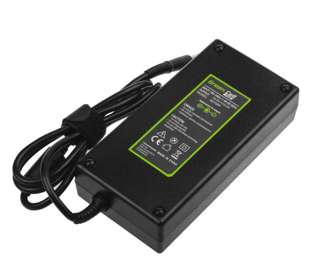 Green Cell Zasilacz do Dell 210W (10.8A, 7.4-5.0mm) - 516586 - zdjęcie