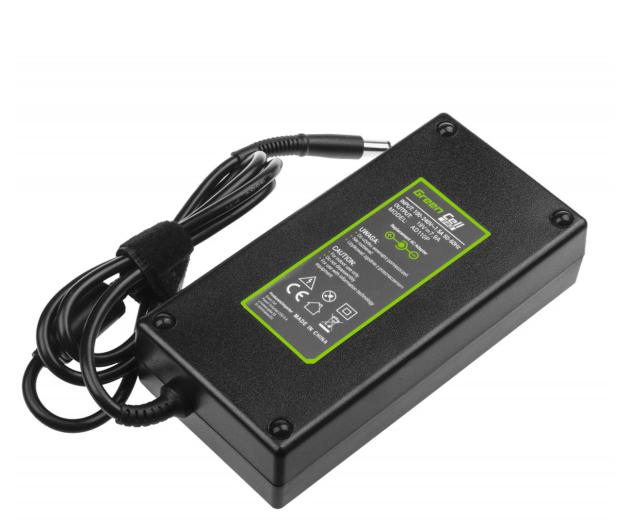 Green Cell Zasilacz do HP 150W (7.9A, 7.4-5.0mm) - 516587 - zdjęcie