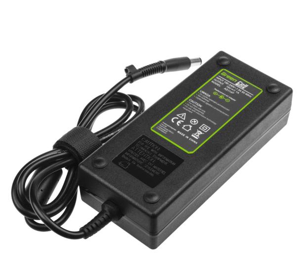 Green Cell Zasilacz do HP 135W (7.1A, 7.4-5.0mm) - 516592 - zdjęcie