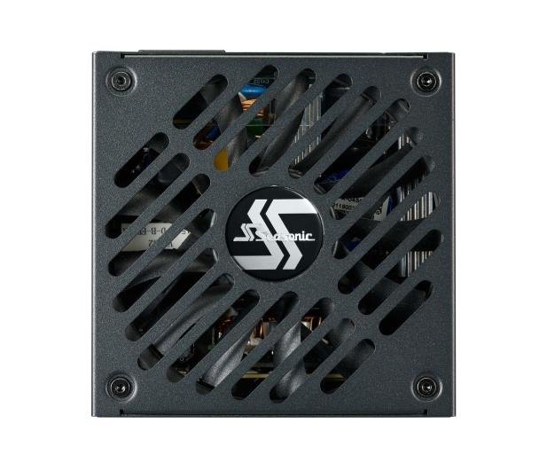Seasonic Focus SGX 650W 80 Plus Gold - 514825 - zdjęcie 4
