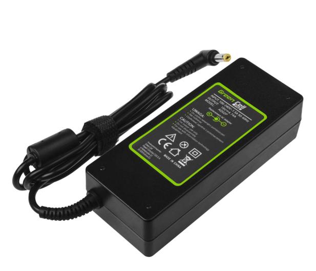 Green Cell Zasilacz do Acer Aspire 90W (4.74A, 5.5-1.7mm) - 516483 - zdjęcie
