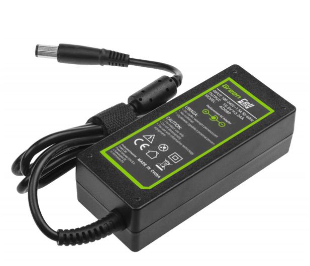 Green Cell Zasilacz do Dell 65W (3.34A, 7.4-5.0mm) - 516488 - zdjęcie