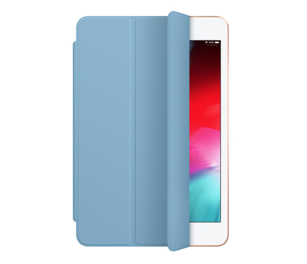 Apple Smart Cover do iPad mini (4 gen) (5 gen) chabrowy - 516196 - zdjęcie 2