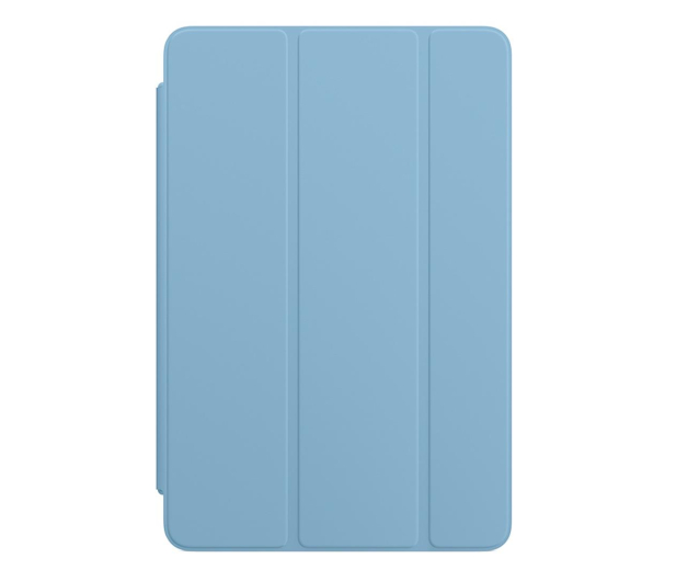 Apple Smart Cover do iPad mini (4 gen) (5 gen) chabrowy - 516196 - zdjęcie