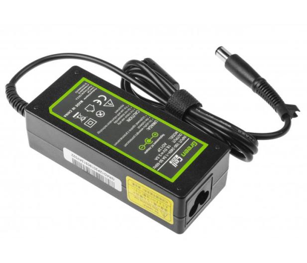 Green Cell Zasilacz do HP 65W (3.5A, 7.4-5.0mm) - 516496 - zdjęcie 3