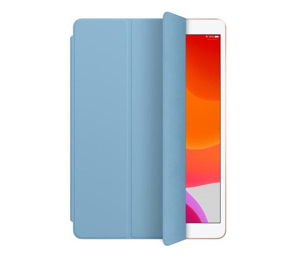 Apple Smart Cover do iPad 7gen / iPad Air 3gen chabrowy - 516273 - zdjęcie