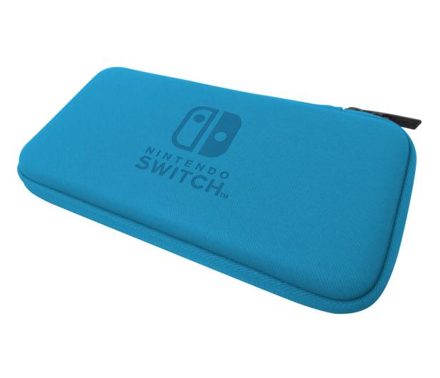 Hori SWITCH LITE Etui na konsole niebieskie - 517299 - zdjęcie 2