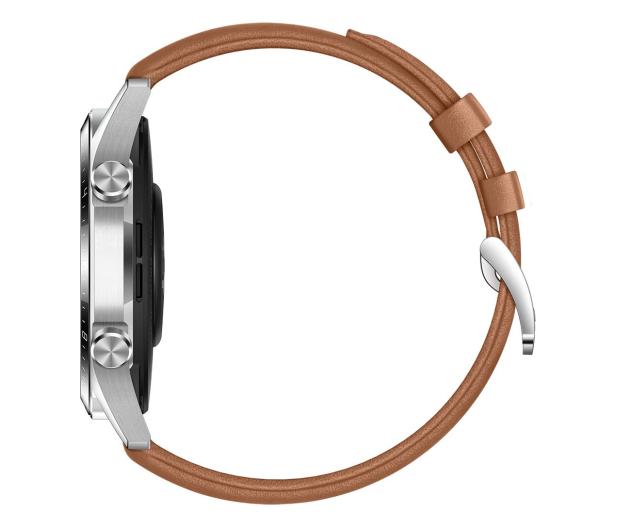 Huawei Watch GT 2 46mm Classic srebrny - 514704 - zdjęcie 5