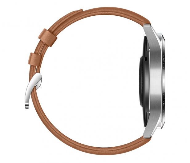 Huawei Watch GT 2 46mm Classic srebrny - 514704 - zdjęcie 6