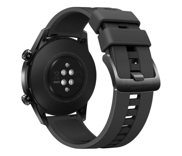 Huawei Watch GT 2 46mm Sport czarny - 514703 - zdjęcie 4