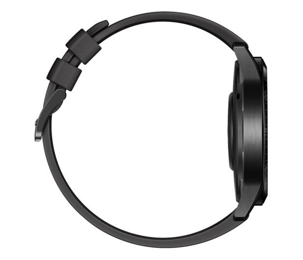 Huawei Watch GT 2 46mm Sport czarny - 514703 - zdjęcie 6