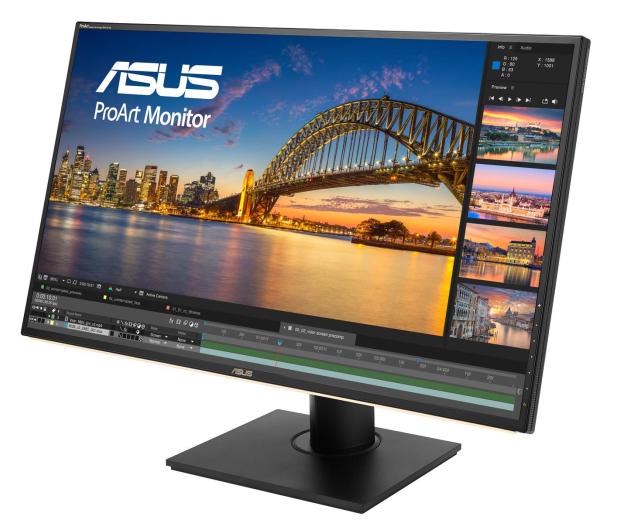 ASUS ProArt PA329C 4K HDR - 517097 - zdjęcie 2