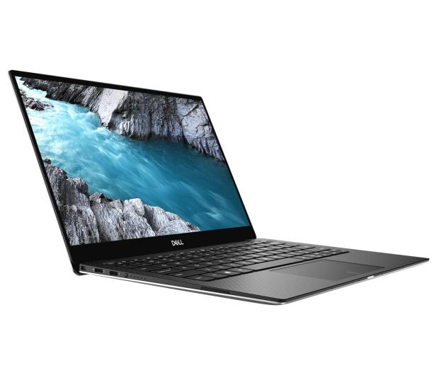 Dell XPS 13 7390 i7-10710U/16GB/512/Win10P - 531841 - zdjęcie 2