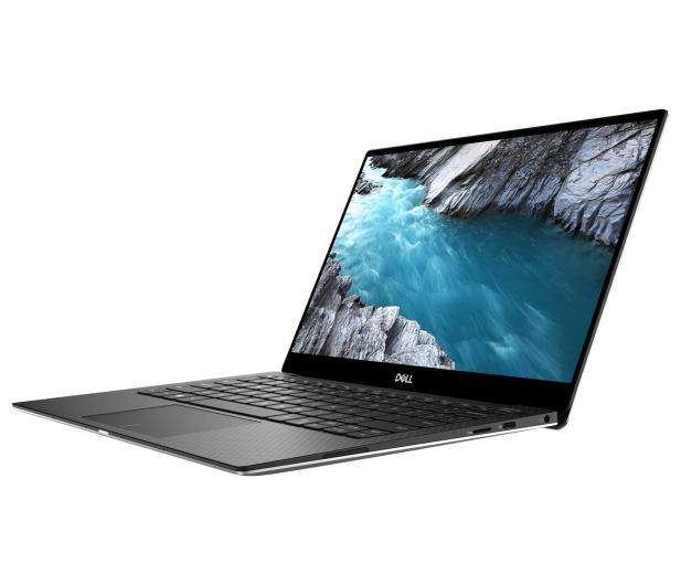 Dell XPS 13 7390 i5-10210U/8GB/512/Win10P - 547688 - zdjęcie 4