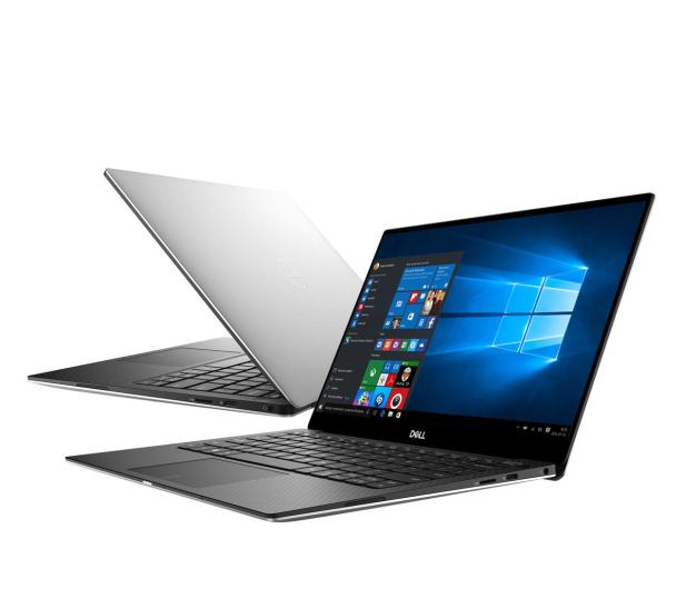Dell XPS 13 7390 i7-10710U/16GB/512/Win10P - 531841 - zdjęcie