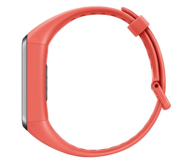 Huawei Band 4 czerwony - 518242 - zdjęcie 4