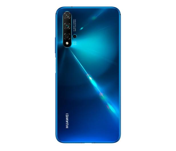 Huawei Nova 5T 6/128GB niebieski - 518287 - zdjęcie 6