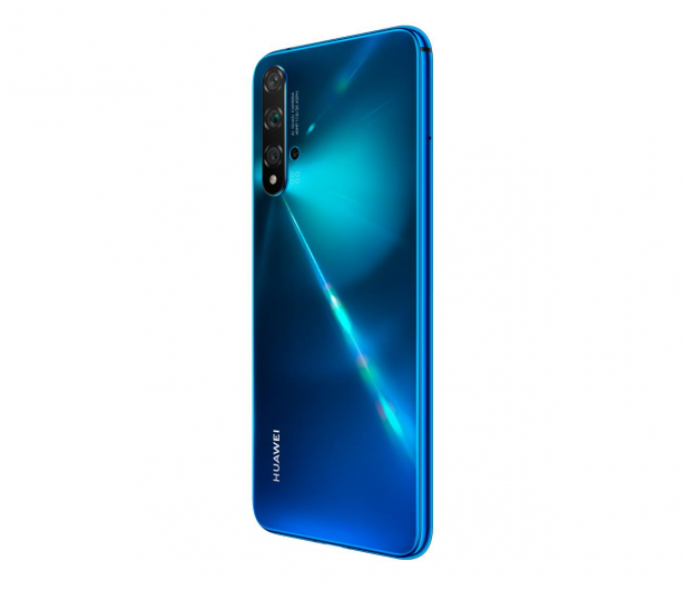 Huawei Nova 5T 6/128GB niebieski - 518287 - zdjęcie 7