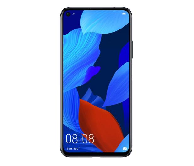 Huawei Nova 5T 6/128GB czarny - 518286 - zdjęcie 3