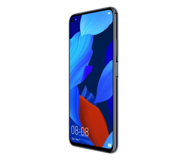 Huawei Nova 5T 6/128GB czarny - 518286 - zdjęcie 4
