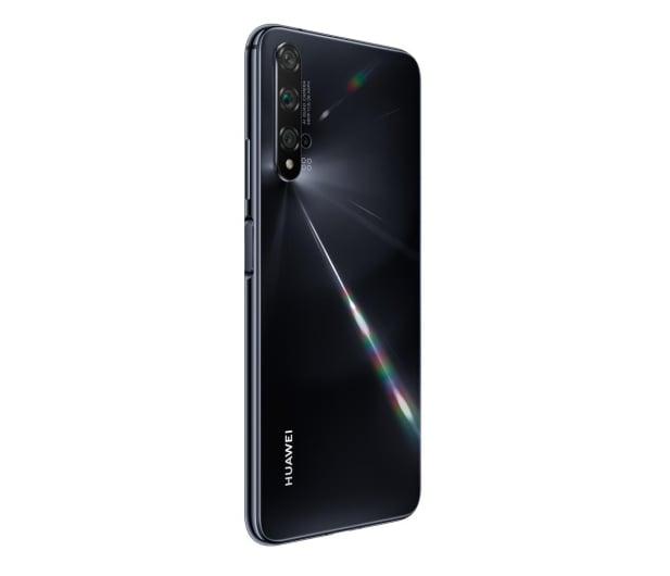 Huawei Nova 5T 6/128GB czarny - 518286 - zdjęcie 5