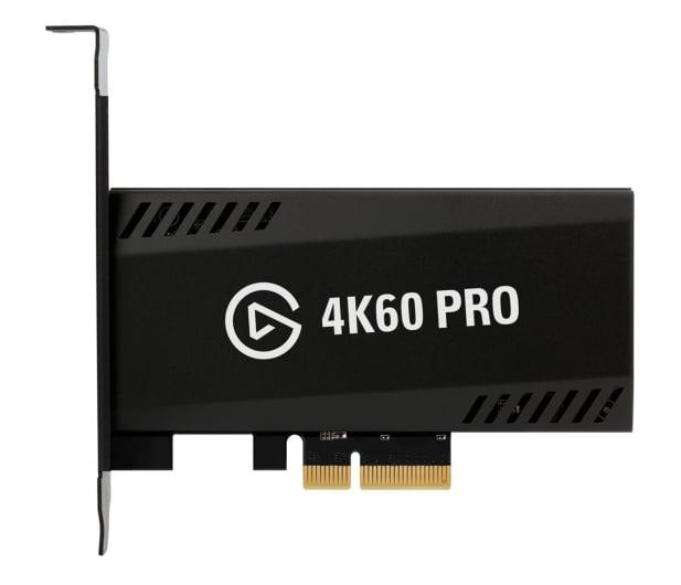 Elgato Game Capture 4K60 Pro MK.2 - 517585 - zdjęcie