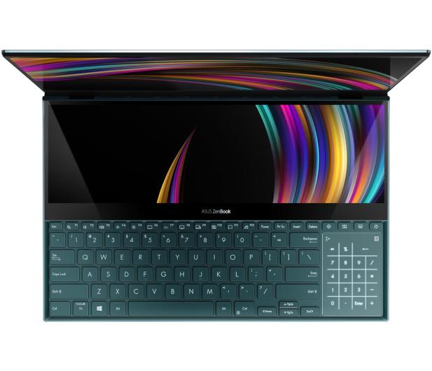 ASUS ZenBook ProDuo UX581GV i7-9750/32GB/1TB/W10P - 587910 - zdjęcie 5