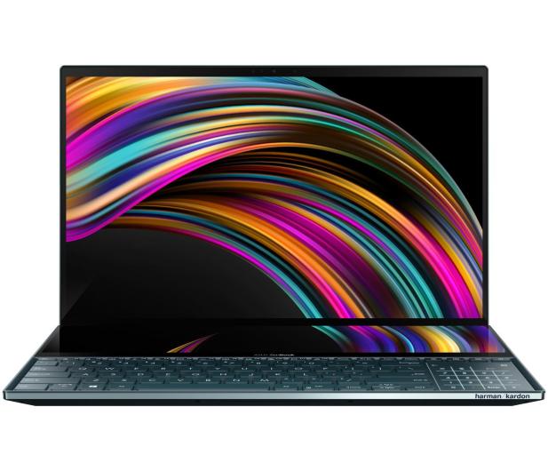 ASUS ZenBook ProDuo UX581 i7-9750/32GB/1TB/W10P RTX2060 - 518427 - zdjęcie 3