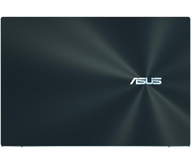 ASUS ZenBook ProDuo UX581 i7-9750/32GB/1TB/W10P RTX2060 - 518427 - zdjęcie 9