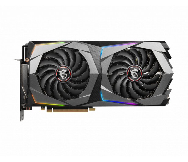 MSI Geforce RTX 2070 SUPER GAMING X 8GB GDDR6 - 517898 - zdjęcie 3