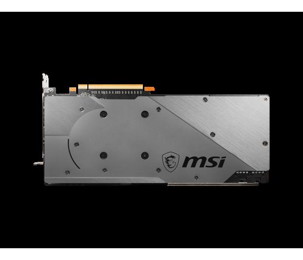 MSI Radeon RX 5700 XT GAMING X 8GB GDDR6 - 517866 - zdjęcie 4