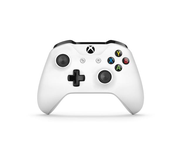 Microsoft Xbox One S 1TB + GoW 5 + Fifa 20 - 518524 - zdjęcie 6