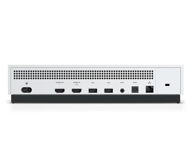 Microsoft Xbox One S 1TB + GoW 5 + Fifa 20 - 518524 - zdjęcie 7