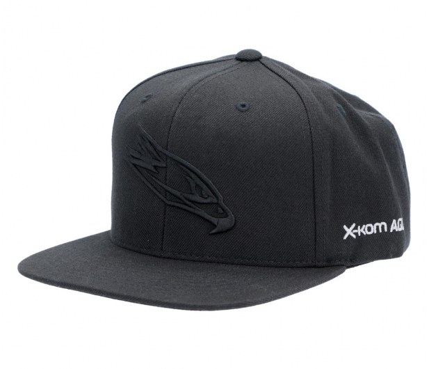 x-kom AGO czapka z daszkiem - 515306 - zdjęcie