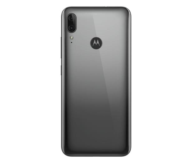 Motorola Moto E6 Plus 4/64GB Dual SIM grafitowy + etui - 518559 - zdjęcie 6