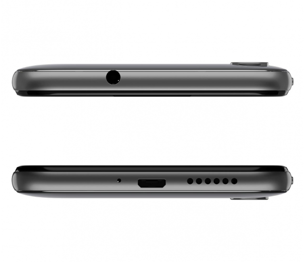 Motorola Moto E6 Plus 4/64GB Dual SIM grafitowy + etui - 518559 - zdjęcie 8