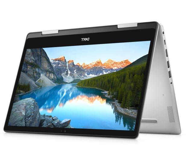 Dell Inspiron 5491 i7-10510U/8GB/960/Win10  - 518103 - zdjęcie 4