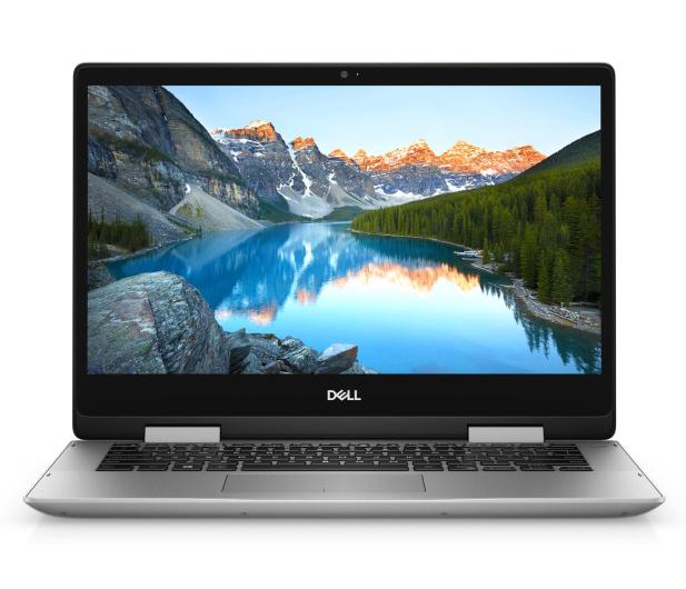 Dell Inspiron 5491 i7-10510U/8GB/960/Win10  - 518103 - zdjęcie 2