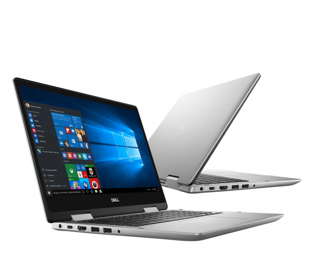 Dell Inspiron 5491 i7-10510U/16GB/960/Win10P MX230 - 526672 - zdjęcie