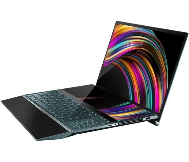 ASUS ZenBook ProDuo UX581GV i7-9750/32GB/1TB/W10P - 587910 - zdjęcie 6