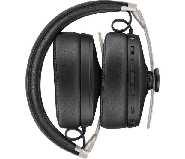 Sennheiser Momentum Wireless M3 AEBT XL Czarny - 518467 - zdjęcie 4