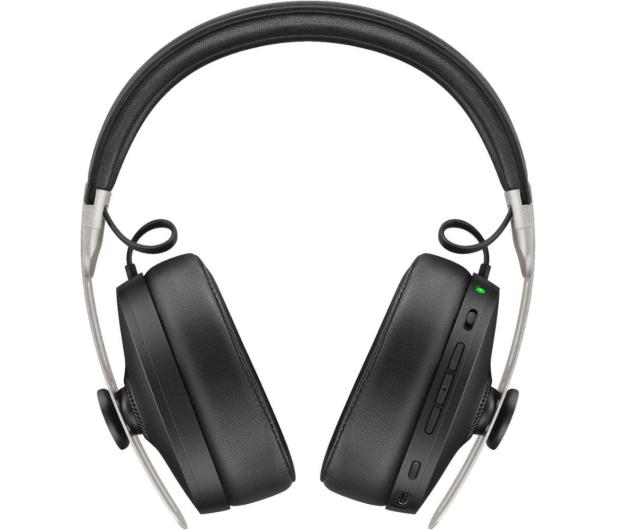Sennheiser Momentum Wireless M3 AEBT XL Czarny - 518467 - zdjęcie 2
