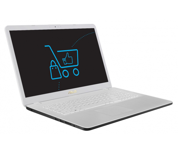 ASUS VivoBook 17 X705QA A12-9720P/8GB/256+1TB - 509059 - zdjęcie 4